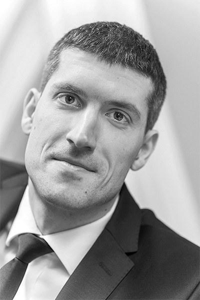 Adwokat Marek Hnatyszyn